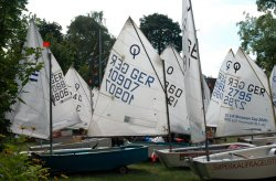 ABC Regatta 2014