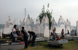 ABC Regatta 2012
