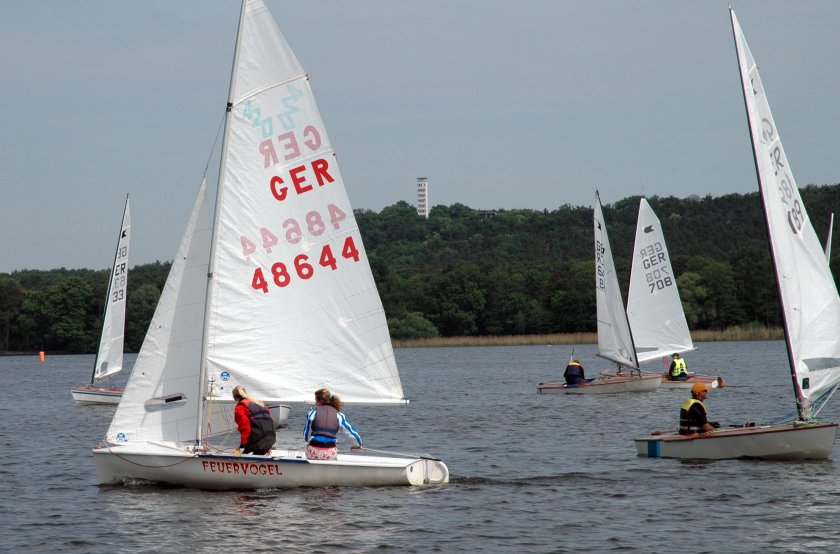 Regatta Goldenes Beil